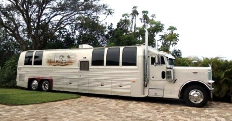 Original Big Rig Motorhome