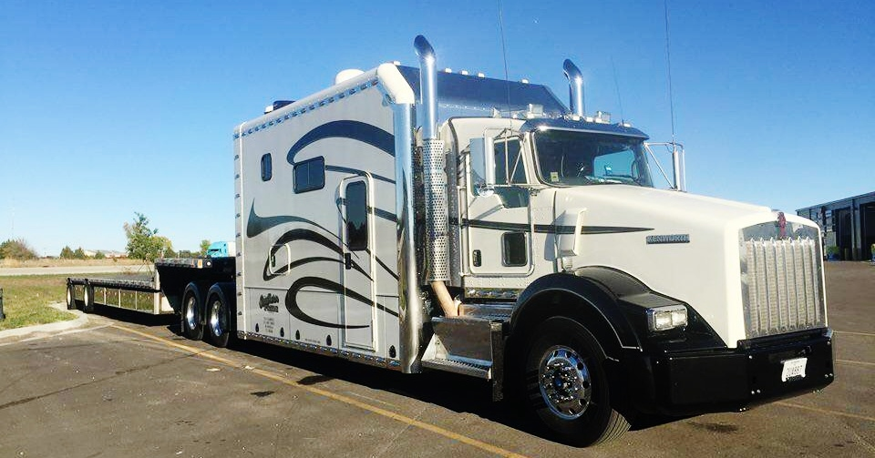 semi on big for best trucks desireematter sale com salebig star pinterest custom nexttruckonline images sleeper western